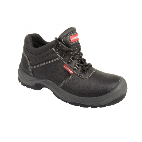 Men's leather safety shoes Lahti Pro