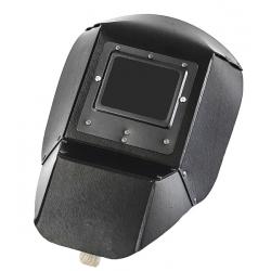 Сварочный щиток с прессшпана 390 x 230 mm, 80 мм фильтр CE LAHTIPRO L1530200