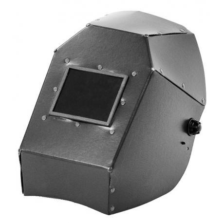 Welding helmet with pressboard CE LAHTIPRO L1540100