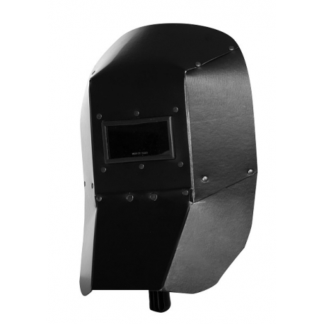 Welding shield with pressboard 350 x 260 mm, 50 mm filter CE LAHTIPRO L1530500