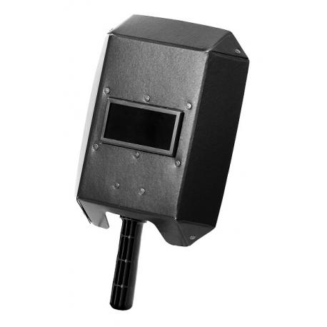 Tarcza spawalnicza z preszpanu 275 x 200 mm, filtr 50mm CE LAHTIPRO L1530600