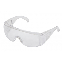 Okulary ochronne przeciwodpryskowe LahtiPro L1500100