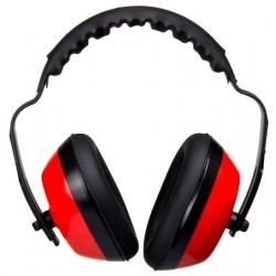 Ochronniki słuchu nauszniki przeciwhałasowe LahtiPro L1700100