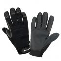 Rękawice ochronne pokryte powłoką PVC LahtiPro L2810