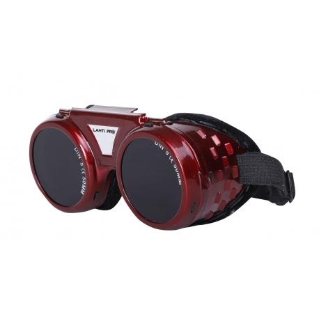 Goggles Welding metal Lahti Pro L1510200