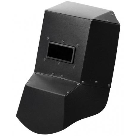 Сварочный щиток с прессшпана 390 x 230 mm, 50 мм фильтр CE LAHTIPRO L1530200