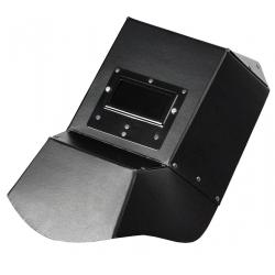 Сварочный щиток с прессшпана 470 х 290 мм, 50 мм фильтр CE LAHTIPRO L1530100