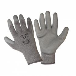 Rękawiczki lateksowe 12par LahtiPro L2103