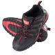 Safety leather shoes for men SB SRA LahtiPro L30402
