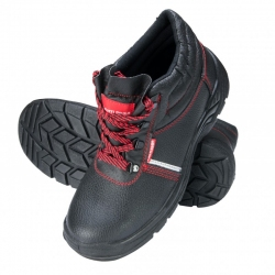 Protective shoes for men S1 SRC Lahti Pro LPTOMC