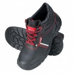 Protective shoes for men S1 SRC Lahti Pro LPTOMC