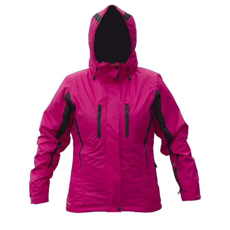 Kurtka Narciarska jak ją wybrać Wybór kurtki narciarskiej Będąc na stoku ważne jest, aby przez cały dzień utrzymać ciepło i pozostać suchy. Kupno sprzętu narciarskiego jest wystarczająco skomplikowane, więc kupno kurtki nie powinno utrudniać sprawy. Przy odpowiedniej wiedzy i planowaniu, wybór najlepszej kurtki narciarskiej może być przyjemny i łatwy.
