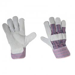 Rękawice ze skóry bydlęcej LahtiPro L270110K