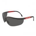 Okulary ochronne z filtrem SPF i regulacją Lahti Pro 46035
