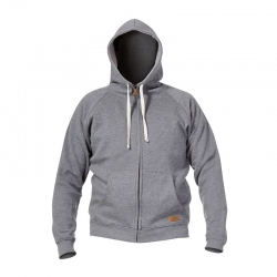 Hooded sweatshirts with zip Lahti Pro L40108