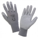 Rękawice ochronne powlekane poliuretanem Lahti Pro L2302