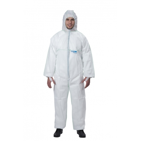 PROTECTIVE COVERALL MULTI KLEEN Profix