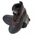 Śniegowce męskie zimowe buty robocze Lahti Pro L30804