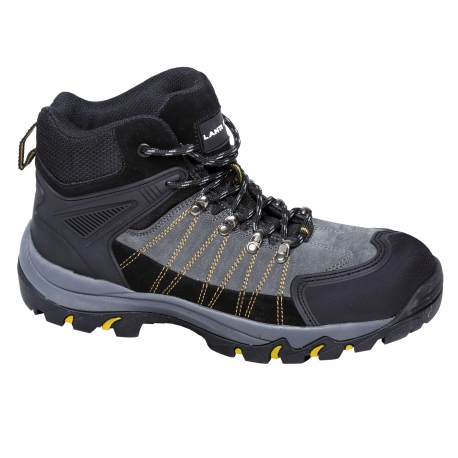 ANKLE BOOTS WITH NO TOE CAP (OCCUPATIONAL FOOTWEAR) L30111