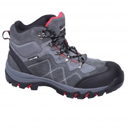 ANKLE BOOTS (SAFETY FOOTWEAR) Lahti Pro L30110