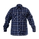 Koszula flanelowa robocza ocieplana Lahti Pro L41802