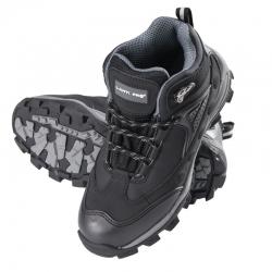 Buty nubukowe SB SRC czarne LahtiPro L30103