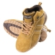 Buty zamszowe miodowo-brązowe SB SRA LahtiPro L30105