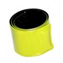 Opaska odblaskowa elastyczna ostrzegawcza samozaciskowa na rękę, nogę, plecak Lahti Pro L9010100