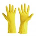 Rękawice ochronne gospodarcze z lateksu Lahti Pro L2113