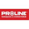 Pas narzędziowy ciesielski z kieszenią, Proline 52067