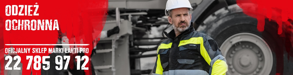 Working clothes for professionals Lahti Pro