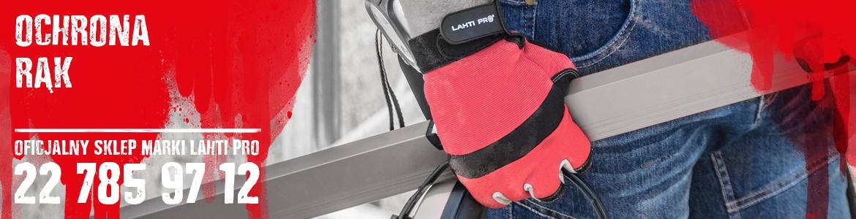 Protective gloves Lahti Pro
